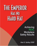 THE EMPEROR HAS NO HARD HAT