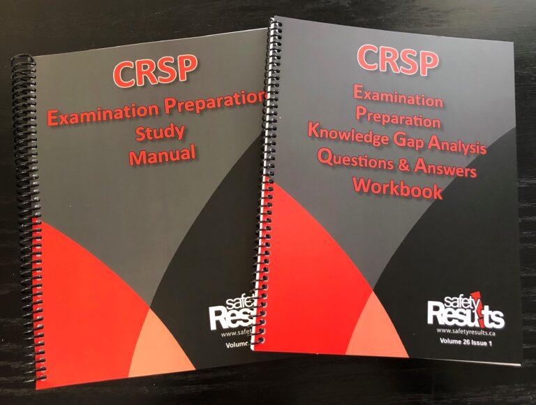 CRSP Manual