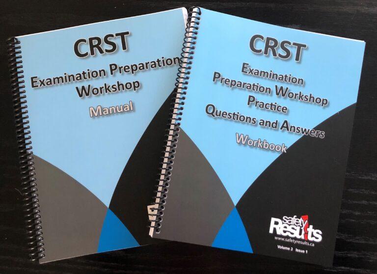 CRST Manual